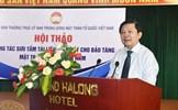 Hướng đi mới cho công tác sưu tầm tư liệu, hiện vật Bảo tàng MTTQ Việt Nam