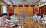 Chuẩn bị Đại hội Thi đua yêu nước của MTTQ Việt Nam