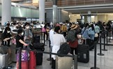 Một công dân Việt Nam tử vong trên chuyến bay từ Mỹ về nước