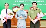 Giám đốc Sở Tài chính được bầu làm Phó Chủ tịch tỉnh Kiên Giang