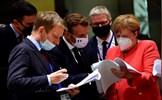 EU đạt đồng thuận về quỹ phục hồi hậu Covid-19