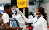 Lời cảnh báo đáng sợ từ dịch Covid-19 ở Nam Phi