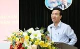 Tích cực triển khai các nhiệm vụ phục vụ đại hội đảng bộ các cấp, tiến tới Đại hội XIII của Đảng
