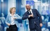 Các nhà lãnh đạo EU hoan nghênh thỏa thuận lịch sử của khối