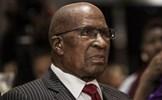 Vĩnh biệt biểu tượng của tự do và chống phân biệt chủng tộc tại Nam Phi