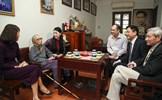Vĩnh Phúc: Chú trọng công tác xây dựng gia đình thời kỳ công nghiệp hoá, hiện đại hoá đất nước