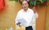 Thủ tướng làm việc với hai tỉnh Bình Thuận và Đắk Nông