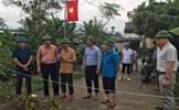Mặt trận Trung ương bước đầu hỗ trợ tỉnh Hà Giang khắc phục hậu quả mưa lũ