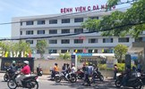 Thông tin chính thức về ca nghi mắc COVID-19 tại Đà Nẵng