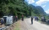 Khẩn trương khắc phục hậu quả vụ TNGT thảm khốc ở Quảng Bình
