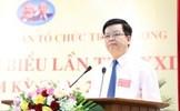 Đồng chí Mai Văn Chính đắc cử Bí thư Đảng ủy cơ quan Ban Tổ chức Trung ương khóa mới