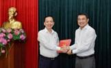 Ban Bí thư Trung ương Đảng chỉ định, chuẩn y nhân sự 4 cơ quan