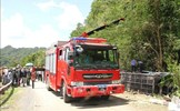 Mặt trận Trung ương hỗ trợ nạn nhân vụ tai nạn giao thông nghiêm trọng tại tỉnh Quảng Bình