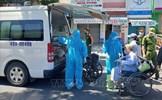 Thêm bảy ca lây nhiễm trong cộng đồng tại Đà Nẵng và Quảng Nam