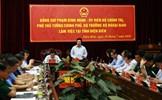 Phó Thủ tướng Phạm Bình Minh: Đầu tư cho Tây Bắc là đầu tư phát triển