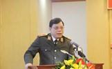Chân dung tân Giám đốc Công an TP. Hà Nội