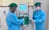 Bệnh nhân COVID-19 thứ 2 tử vong, do sốc nhiễm trùng trên nền bệnh lý nặng