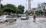 Hà Nội và các tỉnh miền Bắc mưa lớn, cảnh báo ngập úng cục bộ