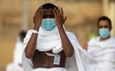 Làn sóng dịch COVID-19 gia tăng mạnh tại châu Phi