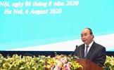 Thủ tướng chủ trì hội nghị trực tuyến triển khai Hiệp định EVFTA