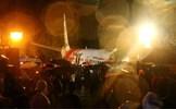 Tai nạn máy bay ở Ấn Độ: Đã có 18 người chết