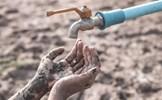 COVID-19 lây lan nhanh vì hàng tỷ người không có nước sạch rửa tay