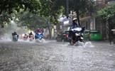 Bắc Bộ, Bắc Trung Bộ tiếp tục mưa lớn diện rộng