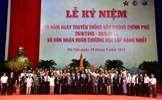 VPCP tổ chức kỷ niệm 75 năm Ngày truyền thống và Đại hội Thi đua yêu nước
