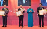 Lễ kỷ niệm 75 năm Quốc dân Đại hội Tân Trào, 75 năm Ngày Cách mạng Tháng Tám và Quốc khánh 2-9