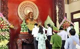 Kỷ niệm 132 năm Ngày sinh Chủ tịch Tôn Đức Thắng
