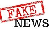 Tin giả và trách nhiệm của báo chí
