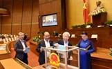 Bàn về cơ chế kiểm soát quyền lực nhà nước ở Việt Nam hiện nay