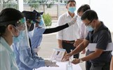Sáng 24/8, Việt Nam không thêm ca mắc mới COVID-19, giữ nguyên 1.016 ca bệnh