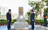 Việt Nam - Trung Quốc tăng cường phối hợp trong quản lý biên giới
