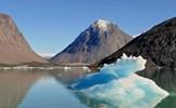 Trái đất mất 28 nghìn tỷ tấn băng trong 23 năm qua