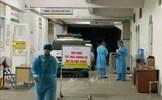 Thêm một bệnh nhân COVID-19 tử vong tại Đà Nẵng, nâng tổng số lên 29 người
