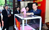 Đại hội đảng bộ các cấp - Chất lượng văn kiện và tư duy phát triển