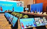 Đối thoại trực tuyến về hợp tác kinh tế ASEAN và Vương quốc Anh