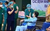 Tròn 1 tuần Việt Nam không ghi nhận ca mắc mới COVID-19 vào buổi sáng