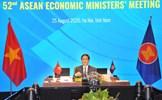 Củng cố sức mạnh kinh tế ASEAN, bước qua dịch Covid-19