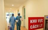Hà Nội ghi nhận 1 ca dương tính với virus SARS-CoV-2 ở Hoàn Kiếm