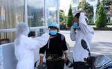 Sáng 28/8, Việt Nam giữ nguyên tổng số 1.036 ca mắc COVID-19, đã điều trị khỏi 637 ca