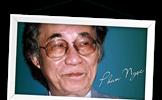 PGS. Phan Ngọc - Vị học giả với trí tuệ uyên bác, sức làm việc phi thường