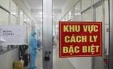 Thêm 2 ca mắc mới COVID-19 tại Đà Nẵng, Bình Dương