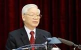 Tổng Bí thư, Chủ tịch nước Nguyễn Phú Trọng: Chuẩn bị và tiến hành thật tốt Đại hội XIII của Đảng, đưa đất nước bước vào một giai đoạn phát triển mới