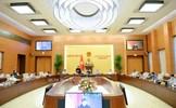 Công bố ba nghị quyết của Ủy ban Thường vụ Quốc hội