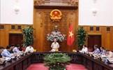 Thủ tướng Nguyễn Xuân Phúc: Không lơ là, chủ quan trong phòng, chống thiên tai