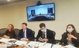 Việt - Nga thảo luận các dự án đầu tư ưu tiên trong bối cảnh đại dịch COVID-19