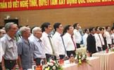 Tổ chức trọng thể Lễ kỷ niệm 90 năm Xô viết Nghệ - Tĩnh