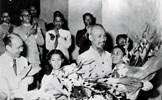 Từ quan điểm của Chủ tịch Hồ Chí Minh đến quan điểm của Đảng ta về công tác kiểm soát quyền lực cán bộ